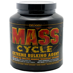 Fizogen Mass Cycle Extreme Bulking Agent