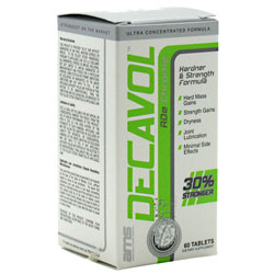 Advanced Muscle Science Decavol RDe