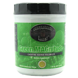 Controlled Labs Creatine Matrix Volumizer