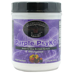 Controlled Labs Purple PsyKO