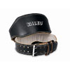 Valeo Leather Lifting Belt Blk 4