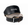 Valeo Lthr Lftng Belt Blk 6in
