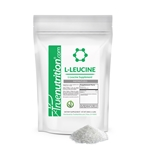 L-Leucine Powder – Instantized