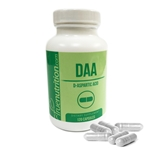 D-Aspartic Acid 750mg Capsules (120 Caps)