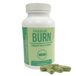 True Nutrition | Metabolic Burn 500mg Capsules