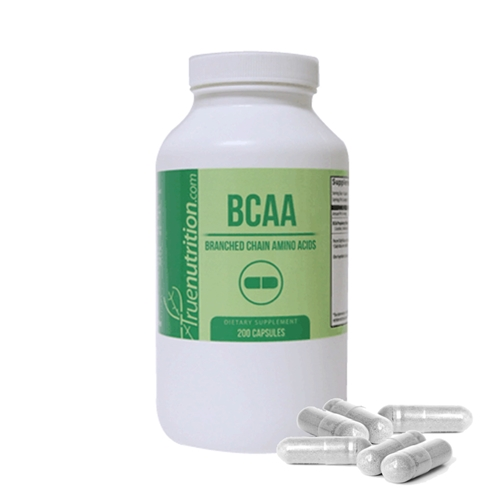 Supplementation Practice: Branched Chain Amino Acids